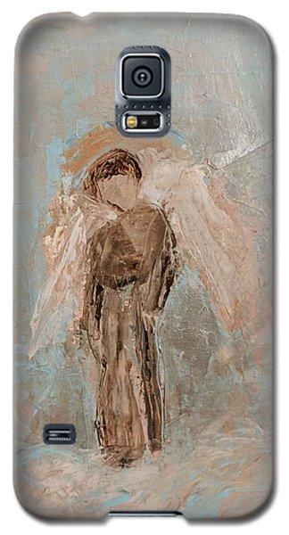 Priest Angel Galaxy S5 Case