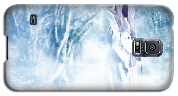 Priestess Galaxy S5 Case by John Edwards