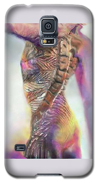 Primal Spring Too Galaxy S5 Case
