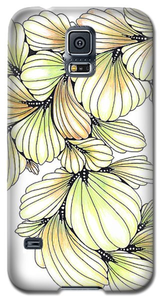 Primavera Galaxy S5 Case