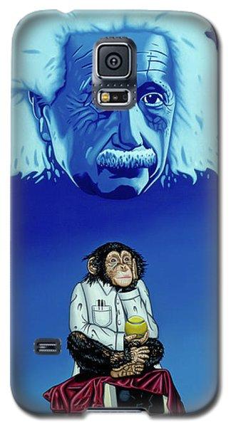 Primitive Daydream Galaxy S5 Case