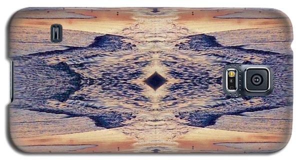 Primordial Passage Galaxy S5 Case