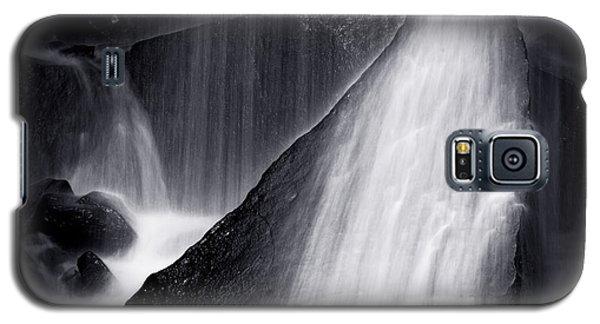 Primordial Veil Galaxy S5 Case