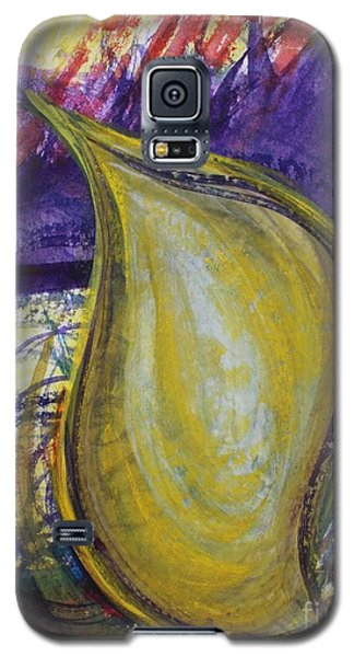 Primordial Yud Galaxy S5 Case