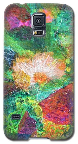 Primrose Galaxy S5 Case