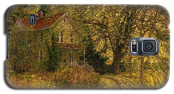 Primrose Path Galaxy S5 Case by Doug Kreuger