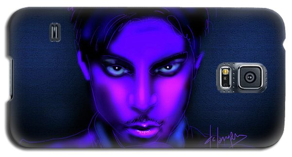 Prince Galaxy S5 Case by DC Langer