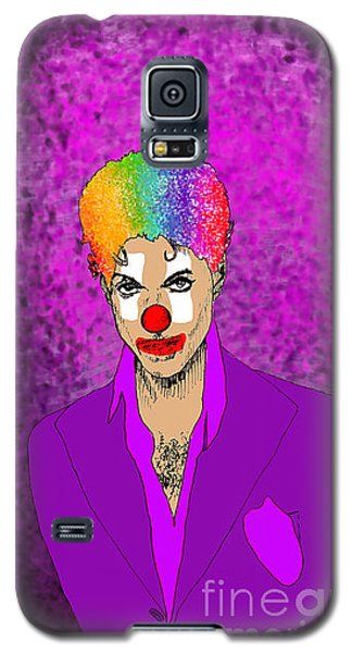 Prince Galaxy S5 Case by Jason Tricktop Matthews