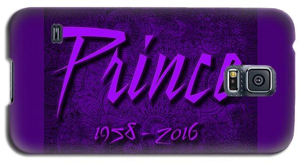 Prince Memorial Galaxy S5 Case