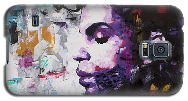 Prince Musician II Galaxy S5 Case