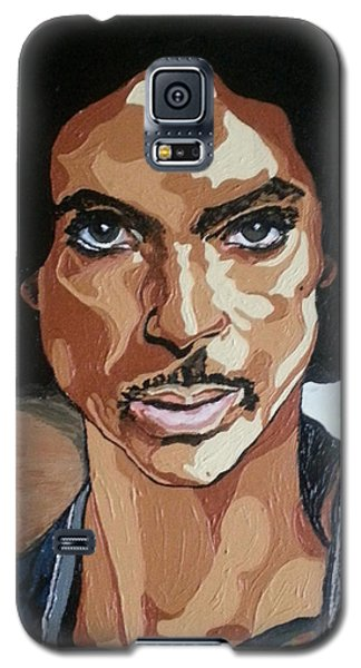 Prince Rogers Nelson Galaxy S5 Case