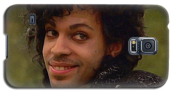 Prince Galaxy S5 Case by Sergey Lukashin