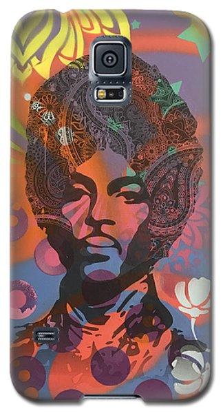 Prince Spirit Galaxy S5 Case by Dean Russo