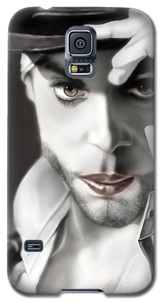 Prince The Eyes Have It 1a Galaxy S5 Case