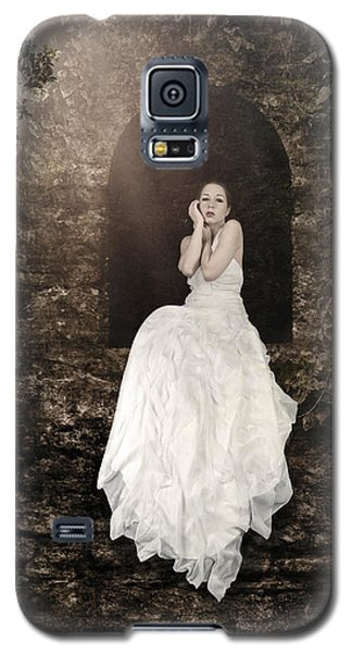 Princess In The Tower Galaxy S5 Case