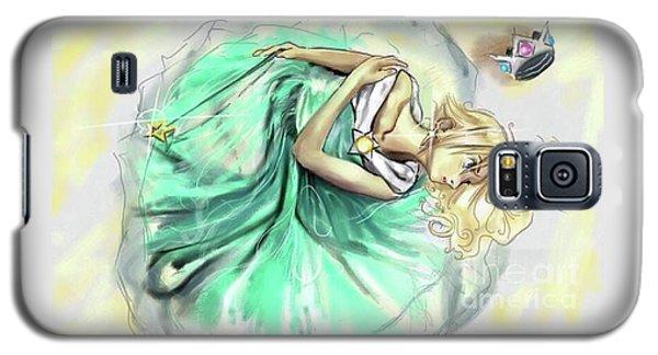 Princess Rosalina Galaxy S5 Case