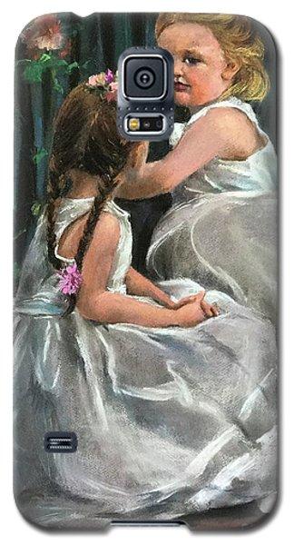 Princesses Galaxy S5 Case
