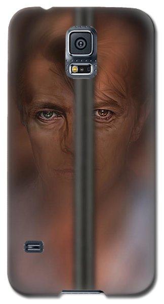 Prisoner Of Love Galaxy S5 Case