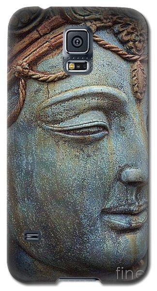 Prithvi Mata Galaxy S5 Case by Lilliana Mendez