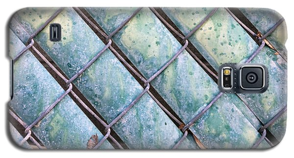 Privacy Chain Galaxy S5 Case by Stan  Magnan