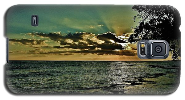 Galaxy S5 Case featuring the photograph Privilaged View  by Craig Wood