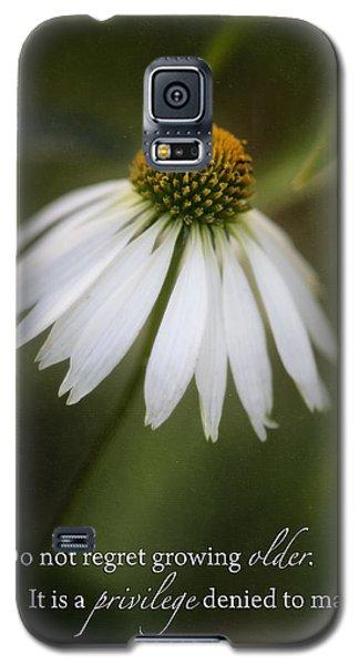 Privileged Galaxy S5 Case