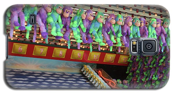 Prize Monkeys Galaxy S5 Case