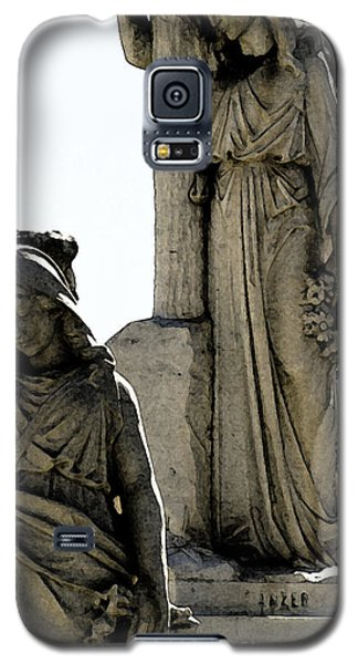 Procession Of Faith Galaxy S5 Case