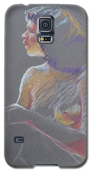 Profile 2 Galaxy S5 Case