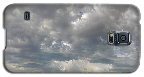 Galaxy S5 Case featuring the photograph Profound Skyscape by John Norman Stewart