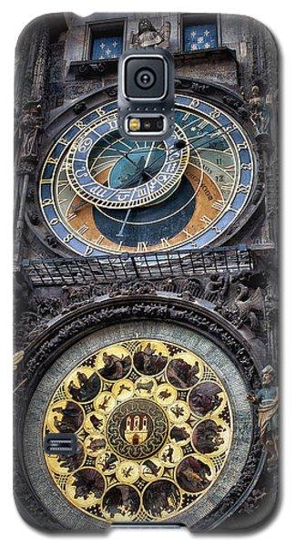 Progue Astronomical Clock Galaxy S5 Case