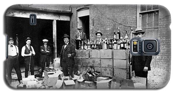 Prohibition, 1922 Galaxy S5 Case