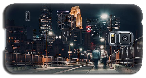 Promenade Galaxy S5 Case