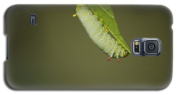 Promethea Galaxy S5 Case