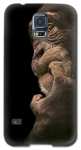 Promiscuous Girl Galaxy S5 Case by Paul Neville