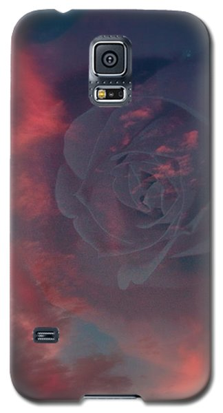 Galaxy S5 Case featuring the photograph Promise Of Love by Karen Musick