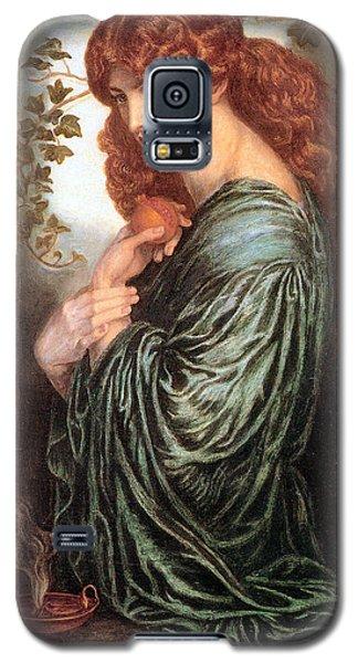 Proserpine 1881 Galaxy S5 Case