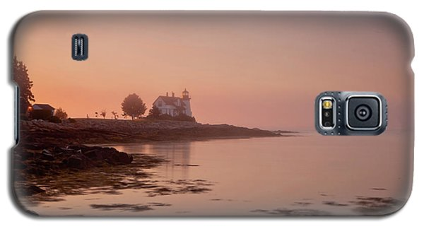 Prospect Harbor Dawn Galaxy S5 Case