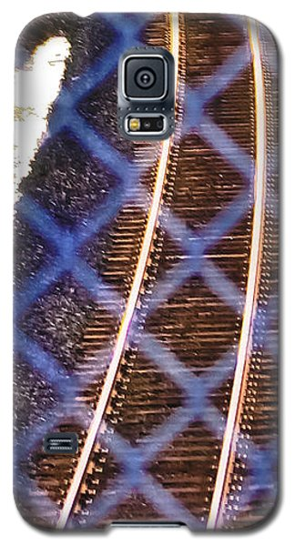 Galaxy S5 Case featuring the photograph Protection by Albert Seger