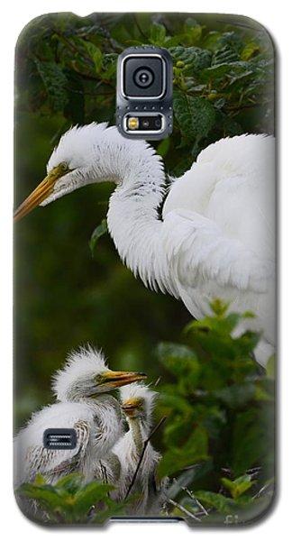 Proud Mom  Galaxy S5 Case