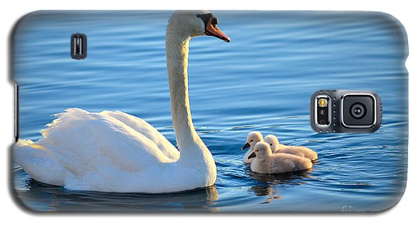 Proud Mother Galaxy S5 Case