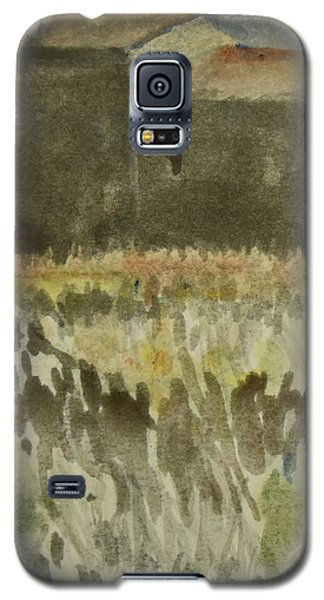 Provence Stenhus. Up To 60 X 90 Cm Galaxy S5 Case