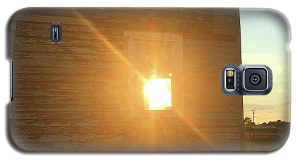 Psalm 113 3 Galaxy S5 Case