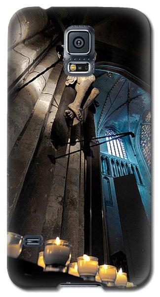 Psalms 119 105 Galaxy S5 Case
