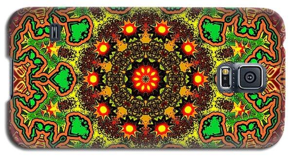 Psych Galaxy S5 Case by Robert Orinski