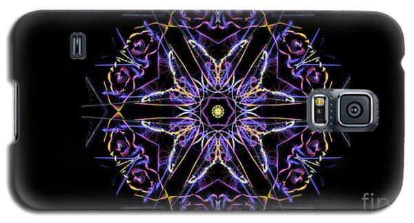 Psych5 Galaxy S5 Case