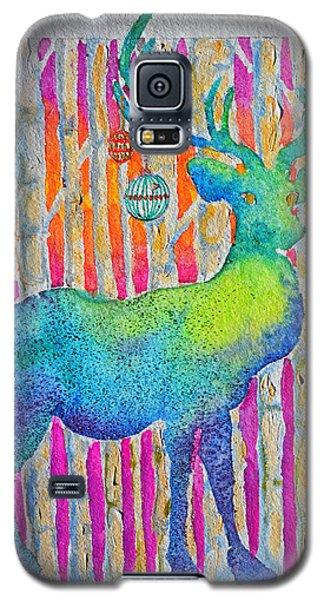 Psychedeer Galaxy S5 Case