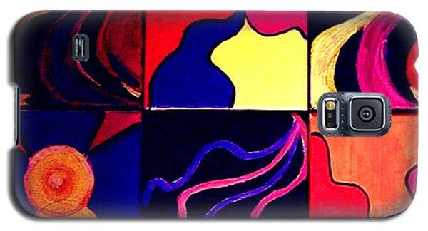 Psychedelia Galaxy S5 Case