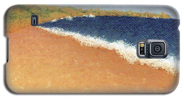 Pt. Reyes Beach Galaxy S5 Case