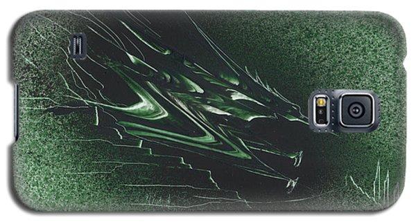 Pteranodon Longiceps Galaxy S5 Case